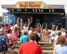 #224: Magic Show