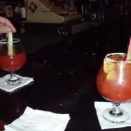 #225: Caucasians In Minnesota Getting Cocktails