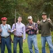 #315: The Family Gun Shop