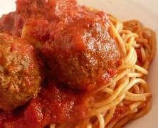 #240: We Don't Just Make Spaghetti