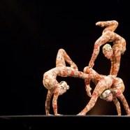 #360: A Little Cirque du Soleil Action