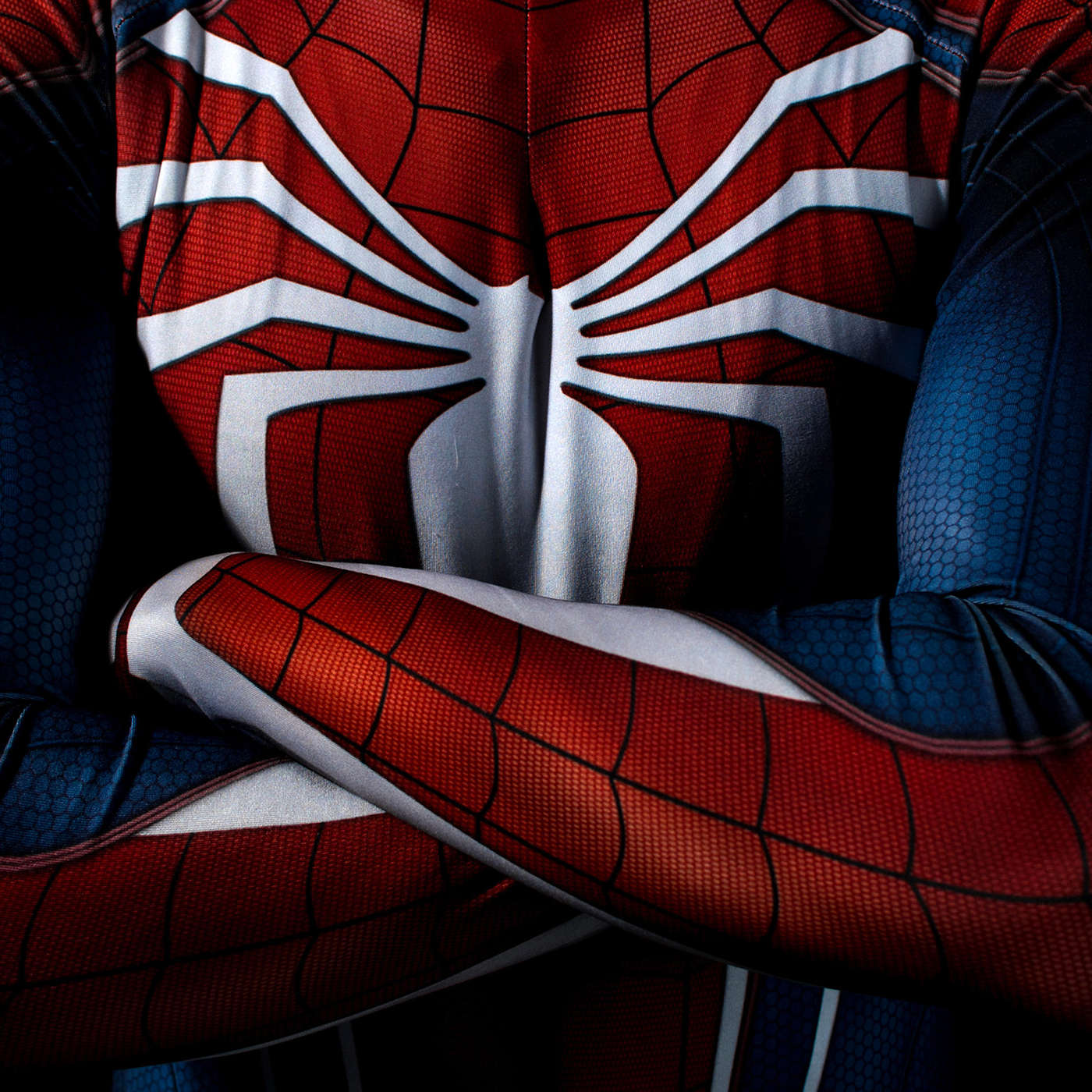 Spider-Man and His Amazing Fans: An Animated Spidey Podcast