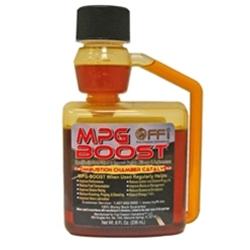 Одна из форм упаковок продукта  1 MPG-BOOST