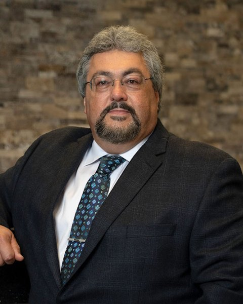 Joseph A Garcia, CRTP