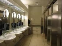 Public Toilet TIPS! | Backpack Me