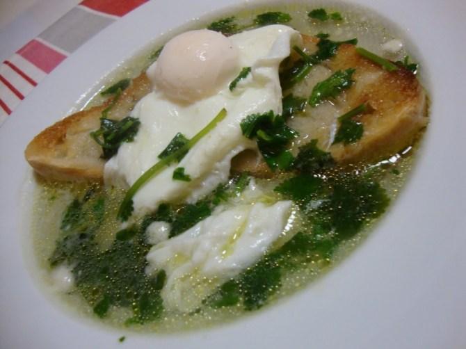 Acorda Alentejana (source: paracozinhar.blogspot.com)