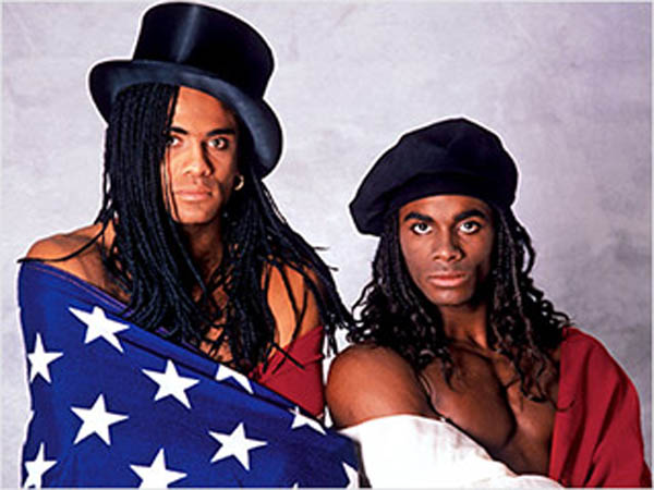 In WOW, the story of Milli Vanilli is turned into an opera