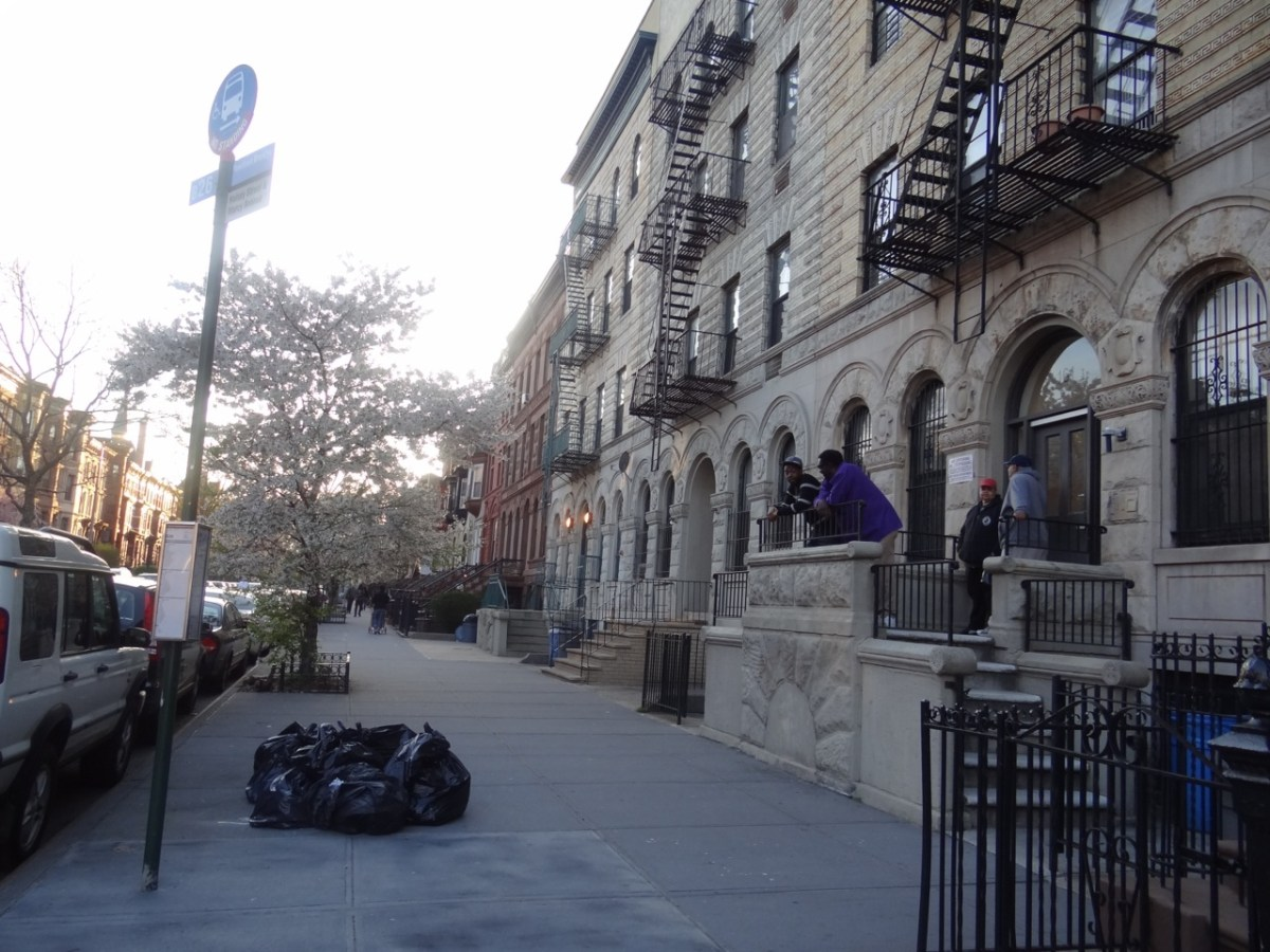 Average Rent Increases Highest in Bed-Stuy and Crown Heights