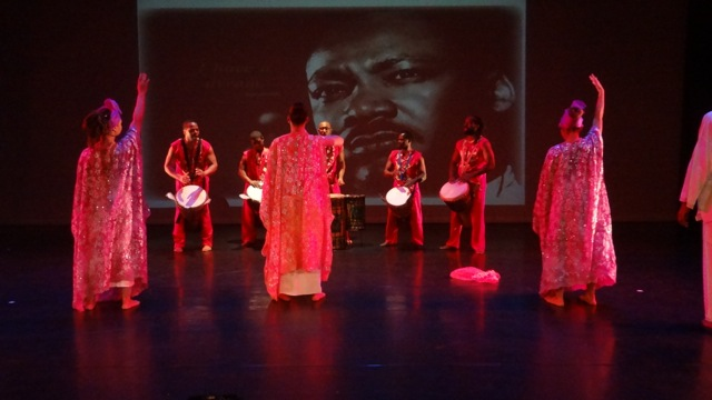 """Restoration Dance Theatre Presents """"Deeply Rooted,"""" an annual commemoration to the life of Dr. Martin Luther King, Jr."""
