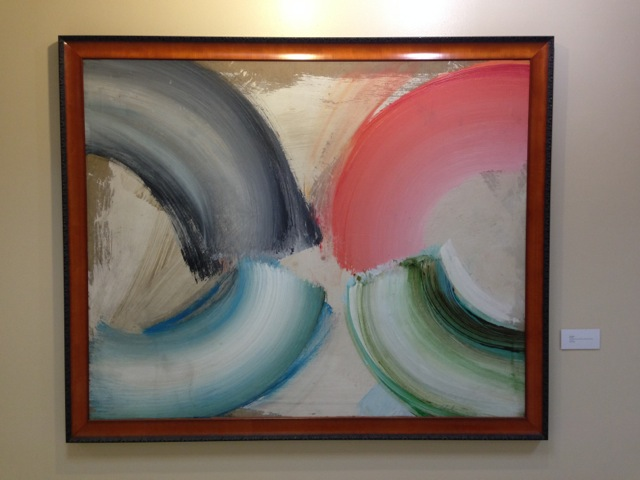"""Ed Clarke, """"Untitled,"""" From Private Collection of Daniel Simmons"""