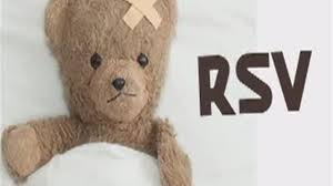 Respiratory Syncytial Virus (RSV) affecting young children