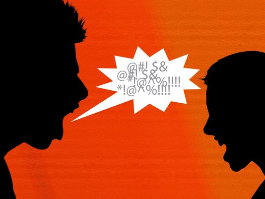 Study's show harsh verbal abuse is as damaging as physical abuse