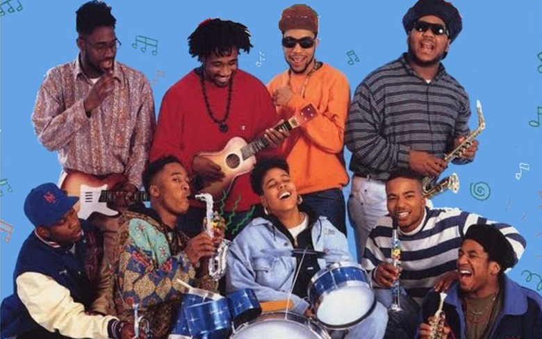 The Native Tongues