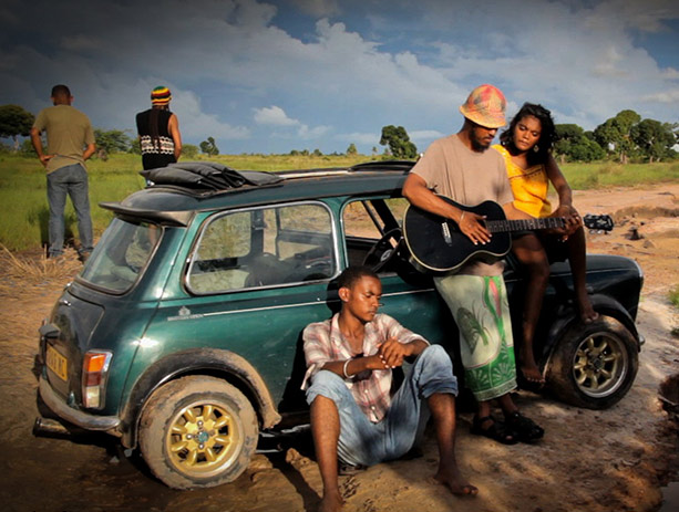 """2014_Ctek_Apr-May_FilmAfrica-series_613x463 A scene from """"Legends of Madacascar,"""" co-presented by the New York African Film Festival, the cinematic companion to BAM's DanceAfrica celebration"""