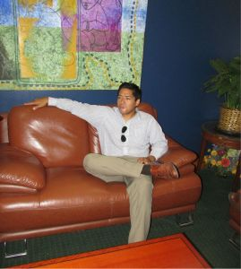 Joel Dabu, former Director of Commercial Revitalization, sits down to discuss the creation of the Bed-Stuy BID.