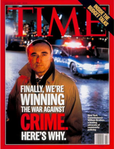 Time magazine just loved these guys