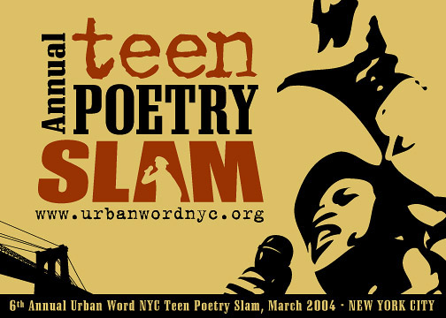 Open Teen Mic In Grand Army Plaza Central Library Tonight
