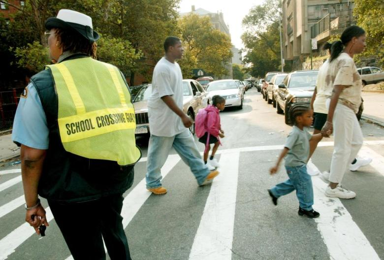 NYPD school safety agents reached a tentative contact deal with the city.