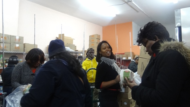 Bed-Stuy Campaign for Hunger