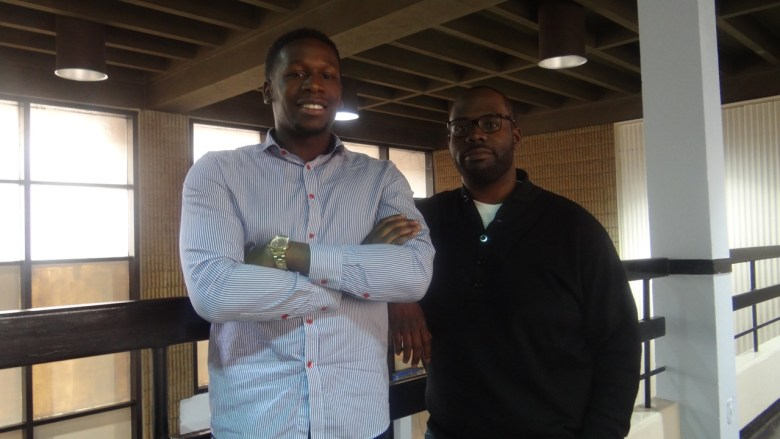 Aifuwa Ehigiator, Clyon Jackson, Our Street, equity crowdfunding, East New York, Brownsville, home ownership, financial literacy, real estate investment