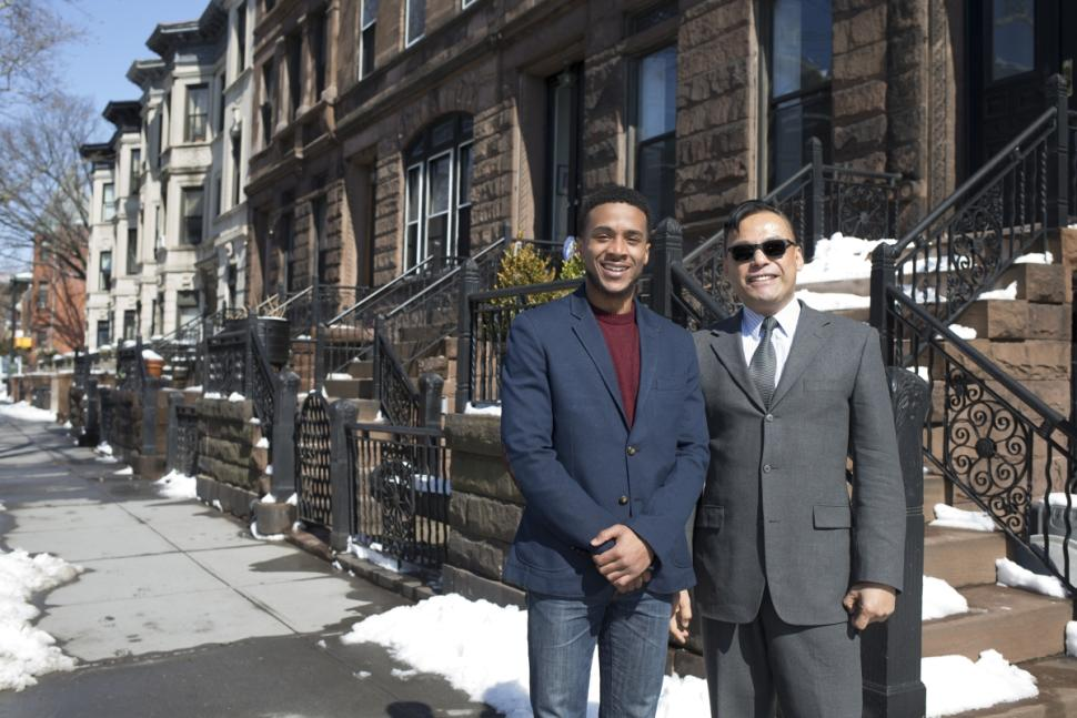 BED-STUY BUBBLE: Prices have gone up so much in Bed-Stuy that investors are calling it a day