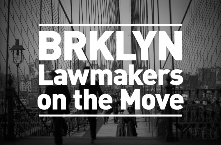 Bklyn Lawmakers On The Move April 20