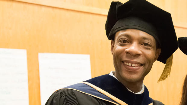 Derrick Griffith, Crown Heights, Dean of Student Affairs, Medgar Evers College, Amtrak, accident, crash, victim