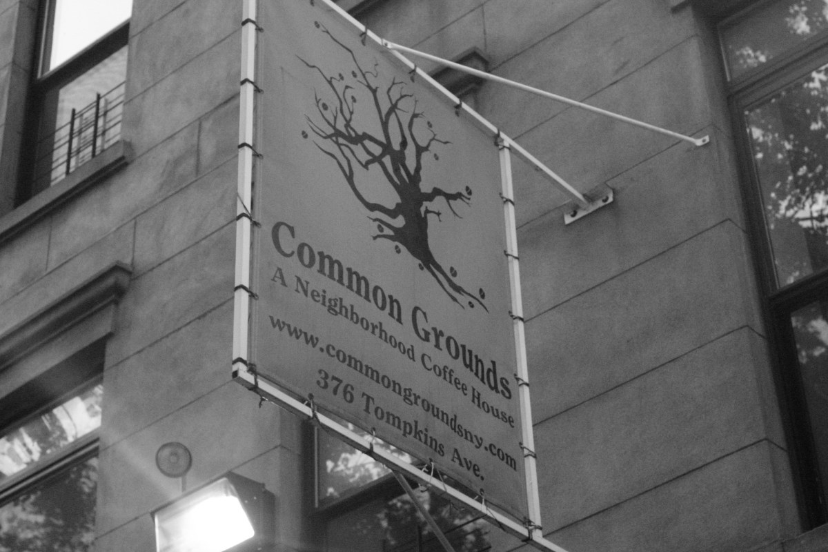 Common Grounds, closing