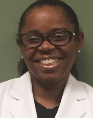 Denise Lear-Evans, vice president of Ambulatory Care & Outpatient Services at Brookdale University Hospital and Medical Center