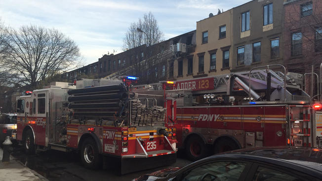 Deadly Brooklyn Brownstone Fire Caused by Smoking: FDNY