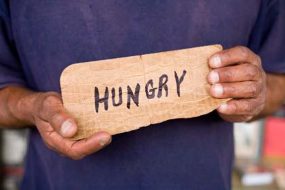 food insecurity, seniors