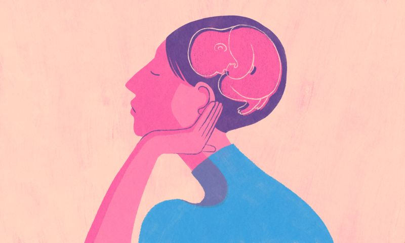 Is 'Pregnancy Brain' Actually a Real Thing?