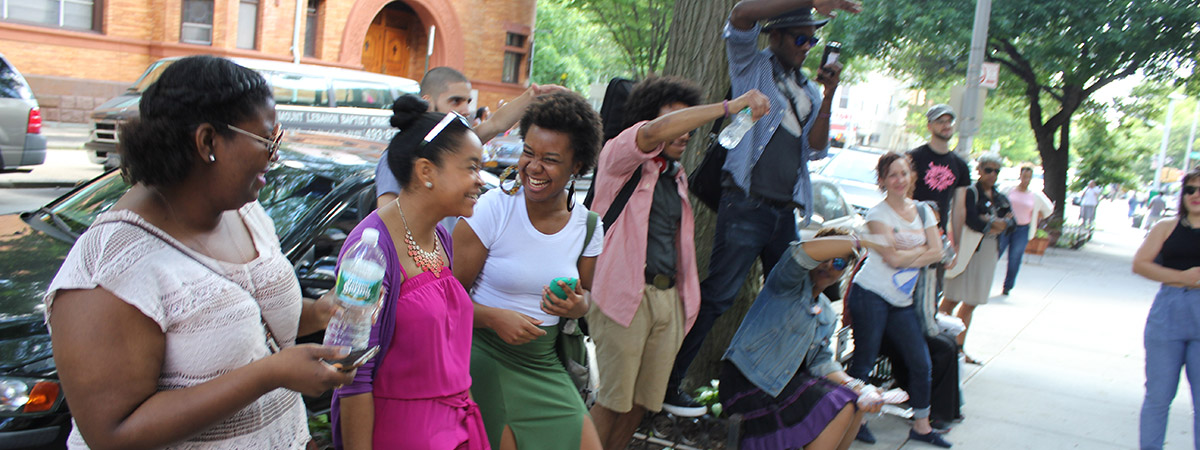 Stoops, Bed-stuy, bedstuy brooklyn, stoop event, stoops event