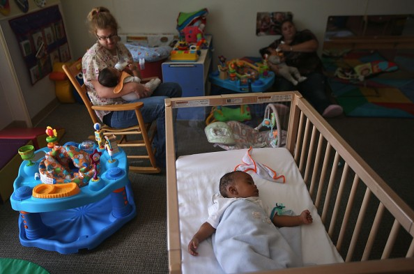 Sudden Infant Death Syndrome Update: Tips For Parents To Avoid SIDS