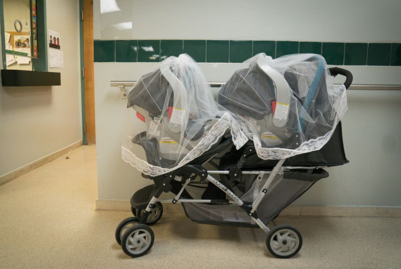 What It's Like to Be Pregnant With Zika