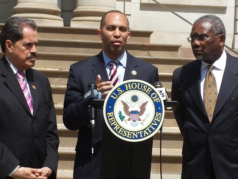 young offenders, ex-youth offenders, criminal justice, Hakeem Jeffries, Representative Hakeem Jeffries, Representative Trey Gowdy, Trey Gowdy, judicial discretion, misdemeanor possession,