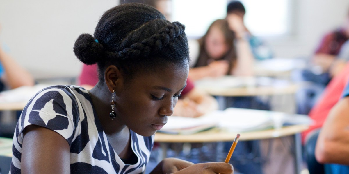 Helicon Inc., Allannah Thomas, Specialized High School Admissions Test, New York City Department of Education, free prep classes for African-American girls, free prep classes for Latina girls, free prep classes, free SHSAT prep, SHSAT, BK Reader,