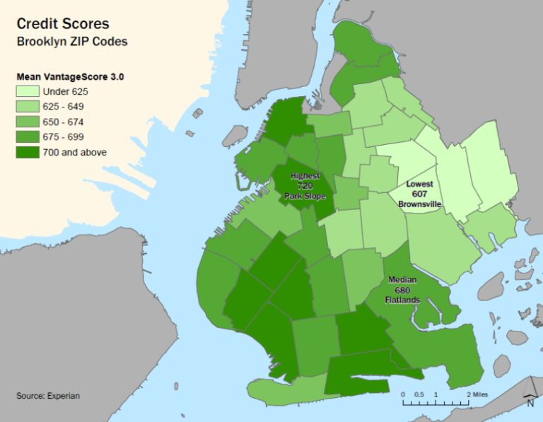 Scott M. Stringer, credit score, median income, Brooklyn credit scores, NYCHA, credit invisible, Brooklyn rent, housing affordability,