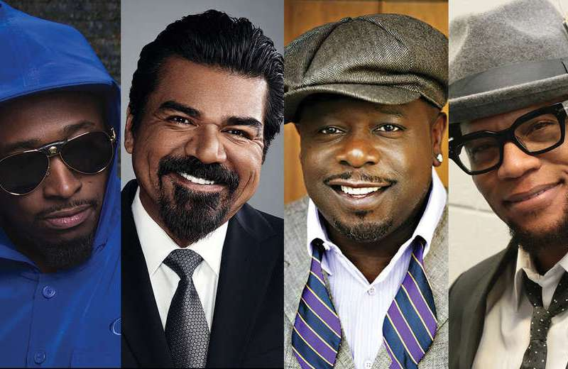 The Comedy Get Down Tour is coming with a ridiculous lineup of comedy royalty to Brooklyn.
