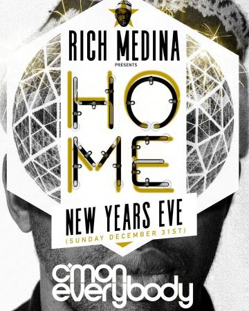 New Year's Eve, New Year's Eve Brooklyn, Brooklyn NYE, BK Reader, Grand Army Plaza, Coney Island, C'Mon Everybody, Rich Medina, Butter & Scotch, Avant Gardner, Cityfox 2018, House of Yes, Bunna Cafe, Africology 2018, Just a Show NYE Edition, Prospect Park