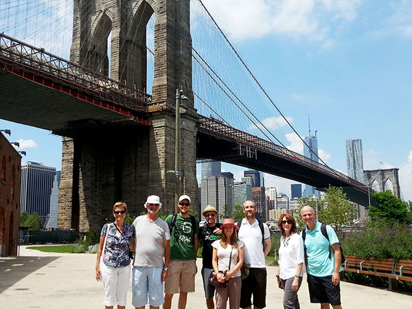 New Report Details Growing Impact of Tourists on Brooklyn's Economy