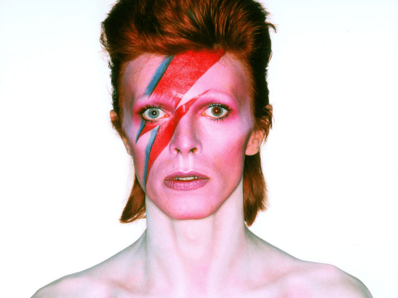 Accompanying the upcoming David Bowie exhibit, the Brooklyn Museum will host a slew of events including films screenings and parties to celebrate the legacy of the late pop icon