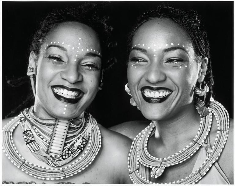 Les Nubians, BK Reader, BRIC, BRIC House, Joan Osborne, Womanly Hips Present, BRIC House Sessions,