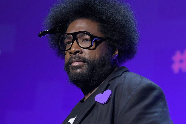 Questlove curated the orchestral tour, slated to kick off this fall.