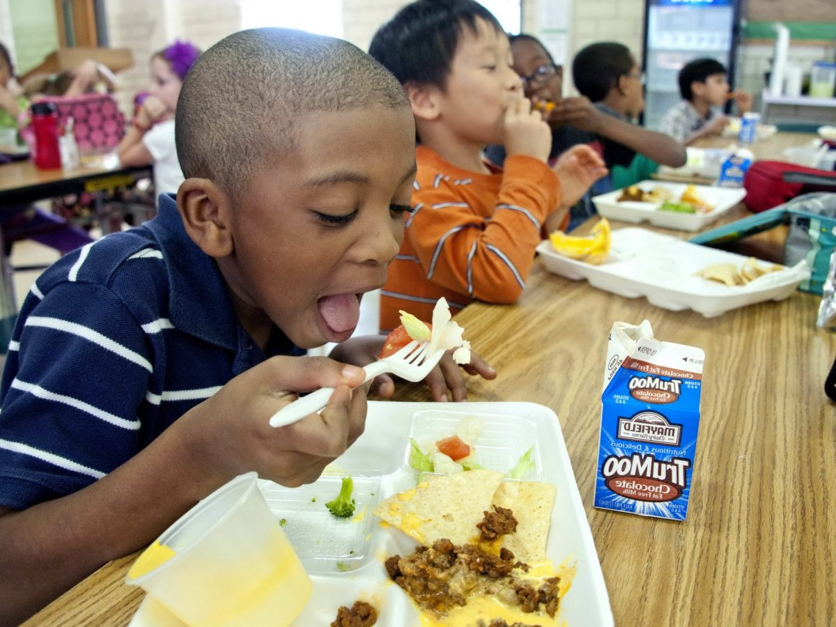 NYC Free Summer Meals
