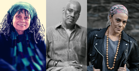 Curated by Danny Simmons, the reunion will feature Sonia Sanchez, Ursula Rucker and many more.