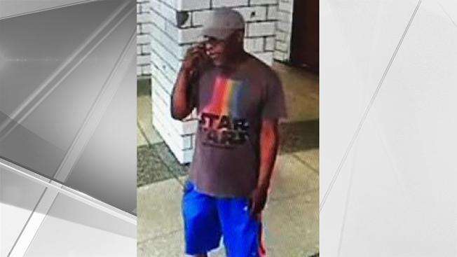 Man in Star Wars Shirt Rips Necklaces Off Women in Brooklyn: NYPD