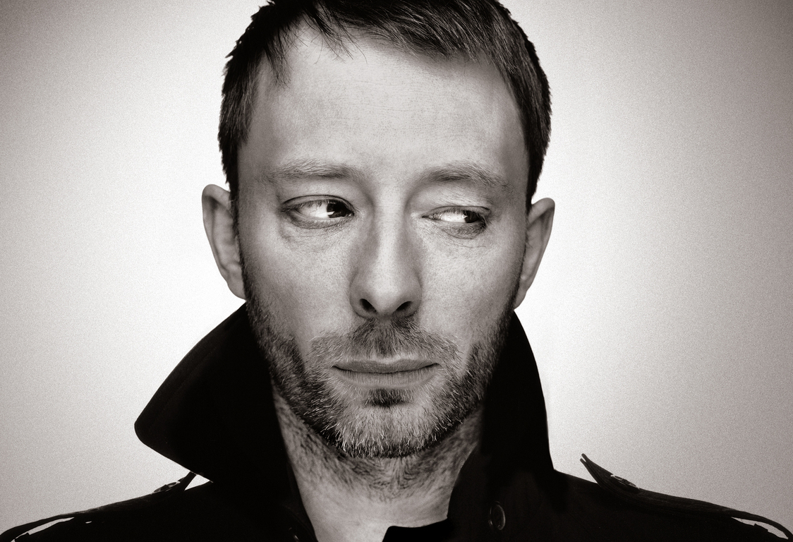 Thom Yorke will come for two shows to Brooklyn's Kings Theatre