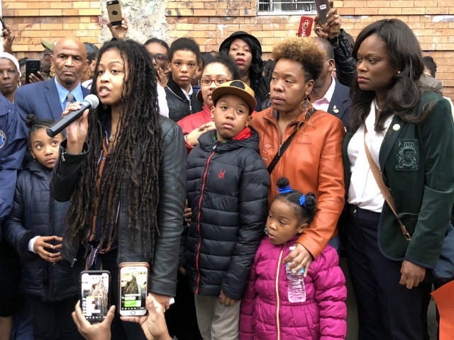 Flatbush Locals Vow To Force 'Cornerstore Caroline' Out Of The Neighborhood