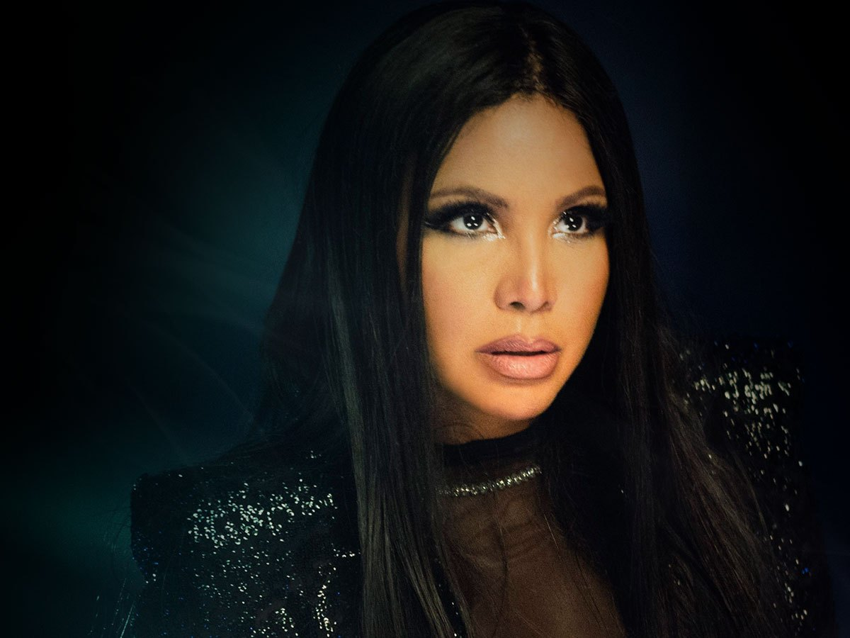 Toni Braxton is coming to Brooklyn and she is bringing SWV with her.